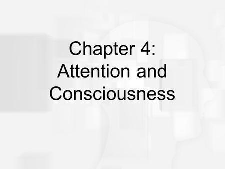 Attention Definition: Concentration of mental effort or