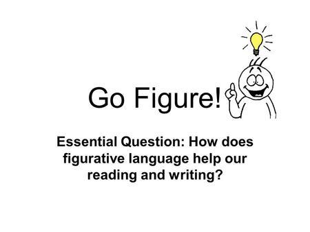Figurative Language Eng II, Eng II H, Creative Writing Mrs