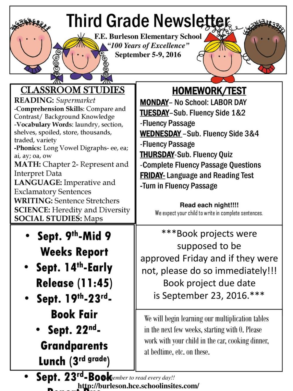medium resolution of F.E. Burleson Elementary School - ppt download