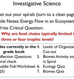 Investigative Science - ppt download [ 768 x 1024 Pixel ]