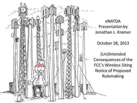 Section 6409 vs. Reality Wireless West Conference