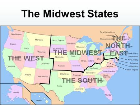 Map showing the us state abbreviations. States Capitals And Abbreviations Ppt Video Online Download