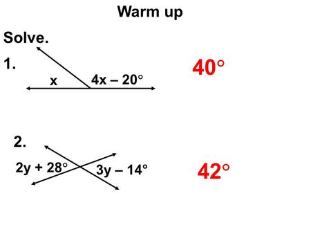 Unit 1 1 CCGPS Analytic Geometry Proving Triangles