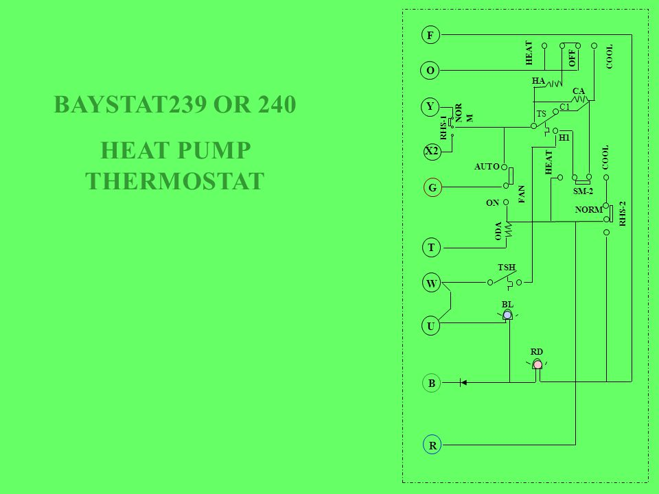trane weathertron heat pump thermostat wiring diagram goodman aruf air handler honeywell focus pro 6000 mercury ...