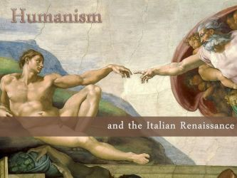 Humanism and the Italian Renaissance ppt download