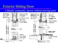 Doors Wood Framed Doors. - ppt video online download