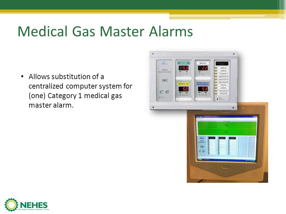Security Alarm Ppt