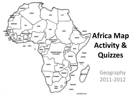 Q1: Name the Africa's newest nation which gained