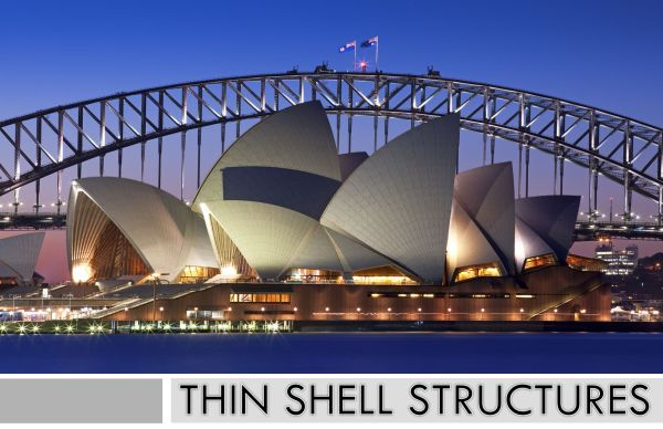 THIN SHELL STRUCTURES ppt video online download