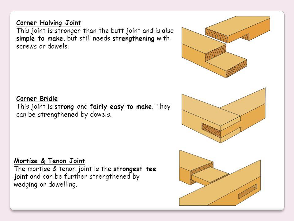 Wood Design Amp Manufacture Ppt Video Online Download