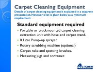Carpet Specifications Explained - Carpet Vidalondon