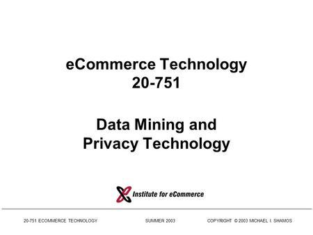 Data Mining Techniques for CRM Seyyed Jamaleddin Pishvayi