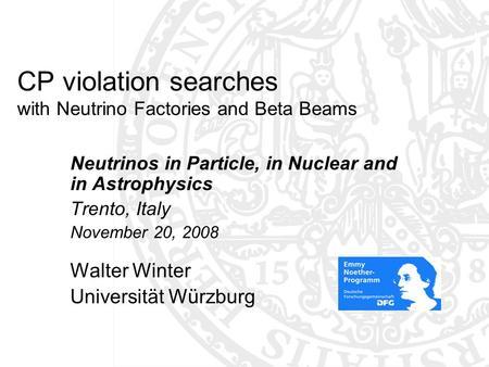 Neutrino phenomenology Lecture 2: Precision physics with
