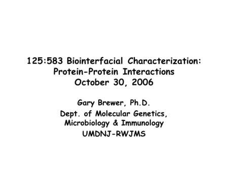 Optogenetic regulation of Ca 2+ signaling April 15, 2013