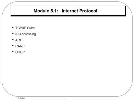 CIM 2465 IP Addressing Scheme1 IP Addressing Scheme (Topic
