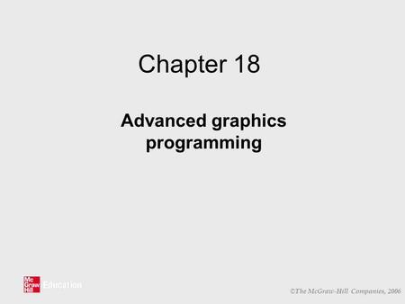 Building Java Programs Chapter ppt download