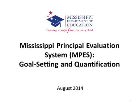 RISE Principal Evaluation and Development System