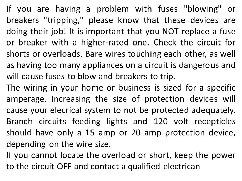 ELECTRICAL SAFETY RULES, ELECTRICAL SHOCK AND ITS