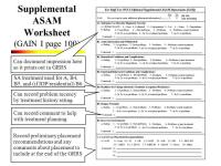 Co Occurring Disorders Worksheets - Geersc