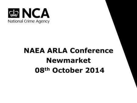NAEA Seminars