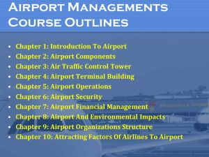 AMG 1204 Airport Management By Zuliana Ismail, ppt video
