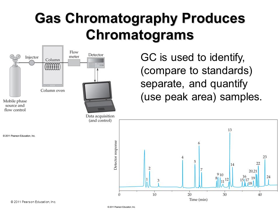 GAS CHROMATOGRAPHY CHAPTER ppt video online download