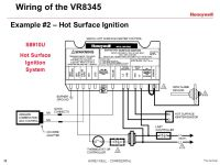 VR8345 Universal Electronic Ignition Gas Valve Training ...