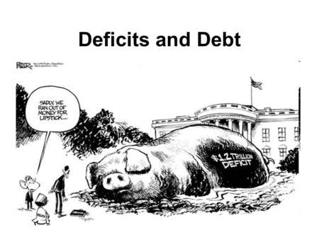 Macroeconomics: Understanding the Difference between