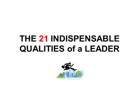 The 360 Degree Leader Developing your Influence from