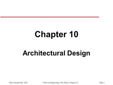 Chapter 4 1 Threads Threads are a subdivision of processes