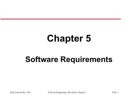 Database Design Chapter Five DAVID M. KROENKE and DAVID J
