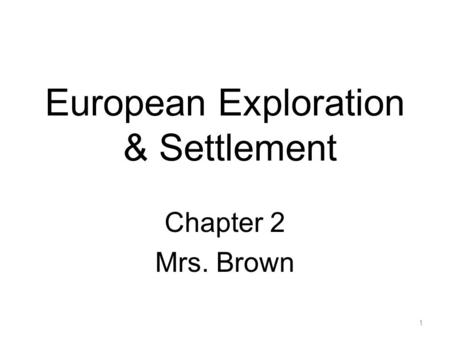 Age of Exploration Unit Study Guide. Christopher Columbus