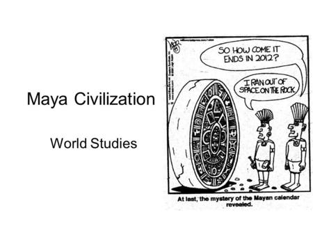 Maya Kings and Cities Chapter 16 section ppt video online