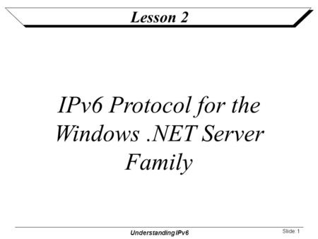 IPv4 Exercices Q1. How many hosts are described with the