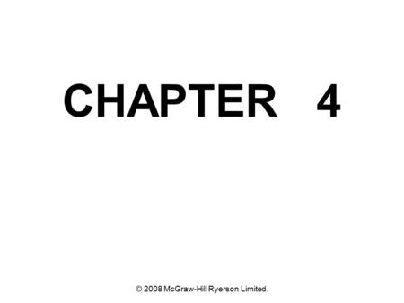 ACC3200 Chapter 2: Job Order Costing Job Order Costing