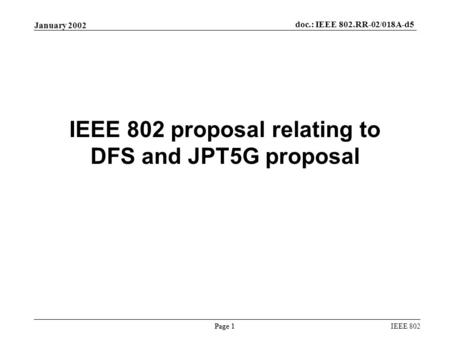 Doc.: IEEE /1101r3 Submission September 2008 John R. Barr