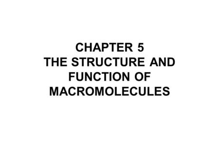 Structure of Polymer Polymer Structure terms configuration