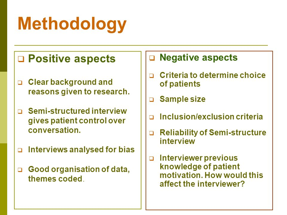 Critical Review On Qualitative Research Paper Ppt Download