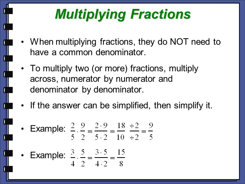 Multiplying And Dividing Rational Numbers  Ppt Video Online Download