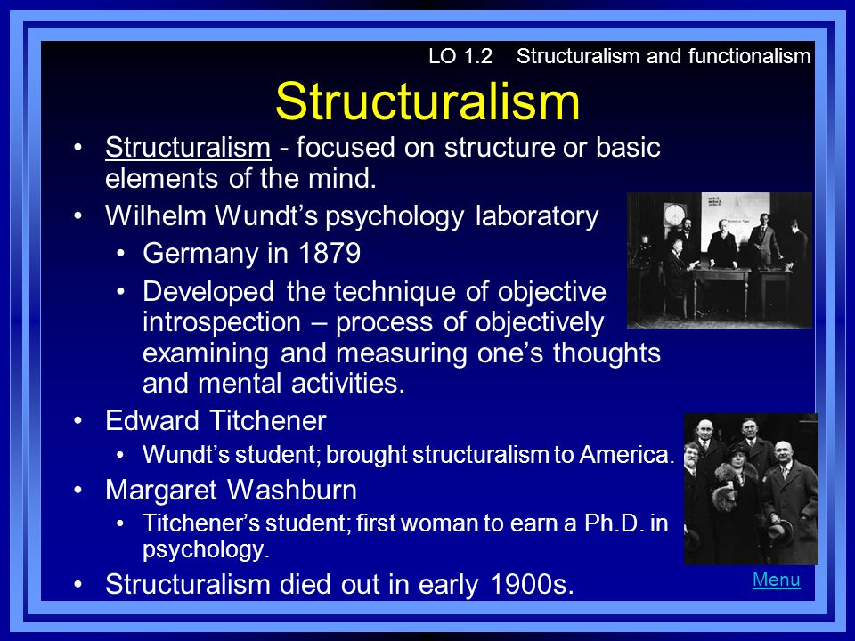 Functionalism Psychology Definition - Home Decor Interior