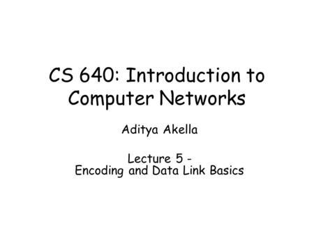 PeterJ Slide 1 Sep 4, B/10B Coding 64B/66B Coding 1