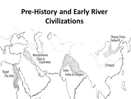 { Sumer's Civilization Why Does This Matter? *The