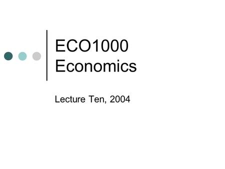 SHORT-RUN ECONOMIC FLUCTUATIONS. Copyright © 2004 South