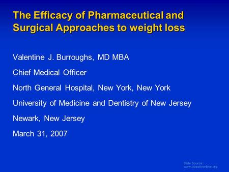 Obesity Treatment Pyramid Ppt Download