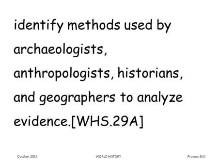 APUSH 'themes' (B.A.G.P.I.P.E.) B = Beliefs (culture