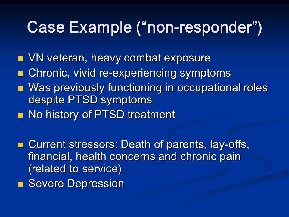 Behavioral Activation Strategies for the Treatment of PTSD  ppt video online download