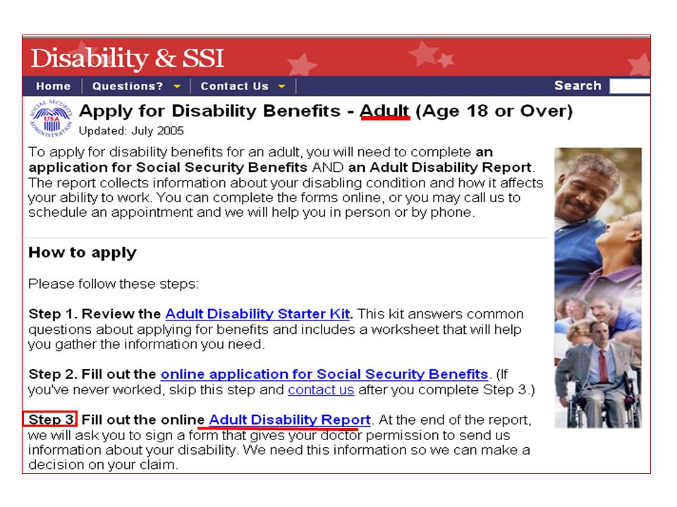Social Security Application Form | brandforesight co