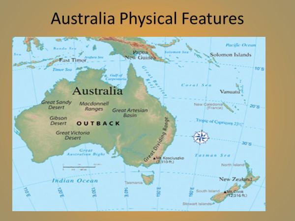 Australia Geographical Features Map.25 Features Australia Landscape Pictures And Ideas On Pro Landscape