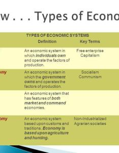 Types of economy and economic system hindi economics for ssc cgl also systems rh widyapurimandiri