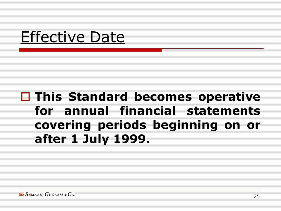 International Accounting Standard ppt video online download